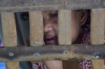 Chaining up mentally ill illegal in Indonesia but many still do it - 15