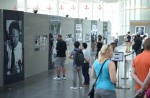Over 3,000 visited Lee Kuan Yew memorial exhibition at National Museum on Good Friday - 2