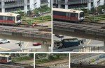 2 SMRT staff die in incident on MRT tracks - 4