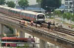 2 SMRT staff die in incident on MRT tracks - 29