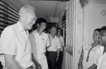 Lee Kuan Yew through the years - 38