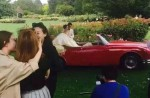 Reel-life couple Nicky Wu and Liu Shishi are married - 3