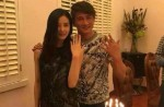 Reel-life couple Nicky Wu and Liu Shishi are married - 5