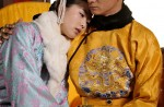 Reel-life couple Nicky Wu and Liu Shishi are married - 10