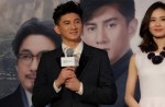 Reel-life couple Nicky Wu and Liu Shishi are married - 13