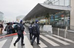 Explosions in Brussels airport and train station - 21