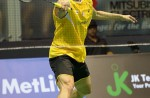 Badminton: Lee Chong Wei defeated by unseeded Indonesian - 16