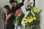 Family of dead soldier sues SAF, two officers - 9