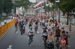 Thousands have fun on first Car-Free Sunday - 26