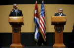 Obama arrives in Cuba after decades of hostility - 18