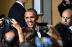 Obama arrives in Cuba after decades of hostility - 24