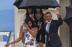 Obama arrives in Cuba after decades of hostility - 32