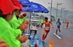 Thousands injured after mistaking soar bars for energy bars at marathon - 7
