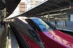 Japan's Shinkansens or bullet trains - 2