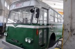 A glimpse of the nostalgic past: Old buses appear in Singapore again - 6