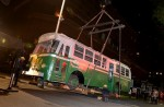 A glimpse of the nostalgic past: Old buses appear in Singapore again - 16