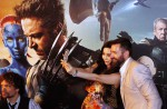 Hugh Jackman, Peter Dinklage and Fan Bingbing at Singapore premiere - 19
