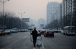 Beijing smog and funny things that people do - 0