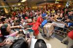 Singapore paddlers' fans remain supportive despite team's Olympic loss - 8
