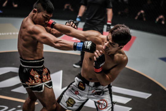 Shannon Wiratchai confident of sealing the deal for a title shot