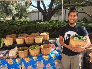 Mandela Partners and allies fight food insecurity in Oakland
