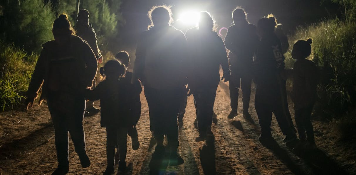 From 'aliens' to 'noncitizens': Biden administration proposes changing term to recognize humanity of non-Americans | Local News Matters