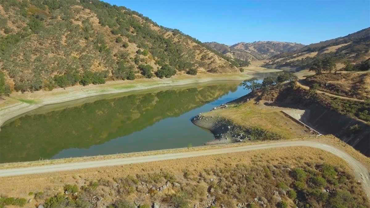 Santa Clara Valley Water board hikes rates 9.1% to preserve storage during drought