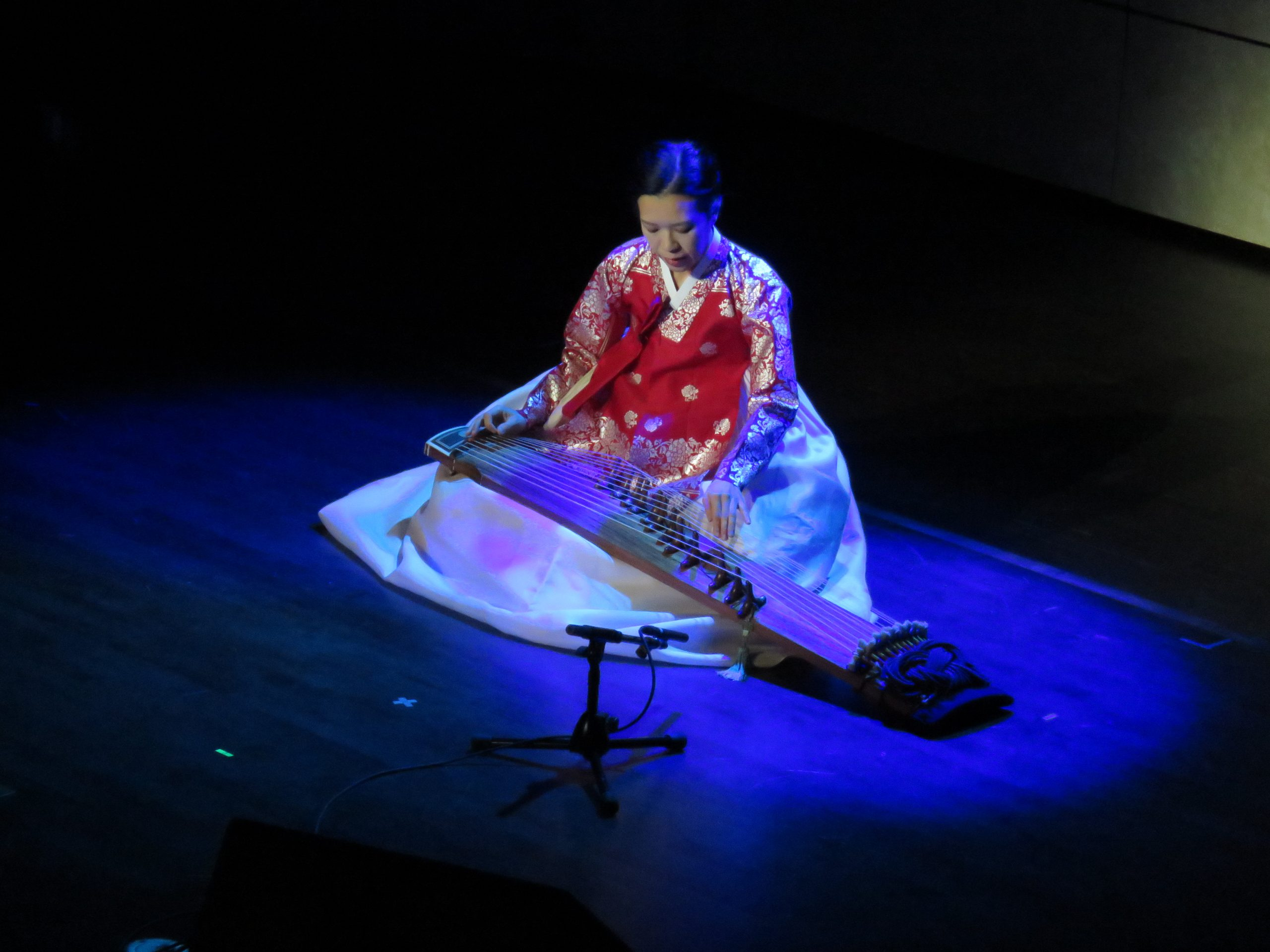 Celebrate AAPI Heritage Month with dance, music, zines and the history of sugar