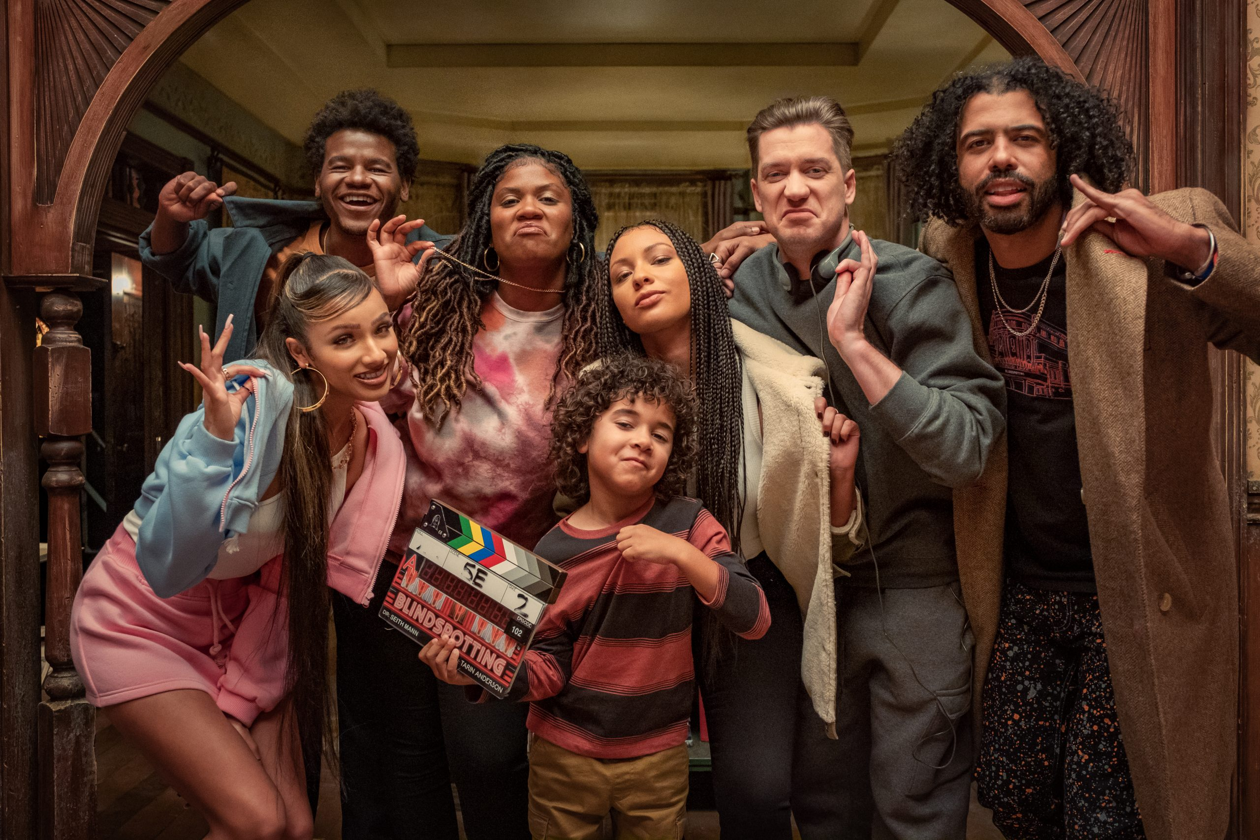 Rafael Casal: the Oakland-set 'Blindspotting' TV show is for the whole Bay