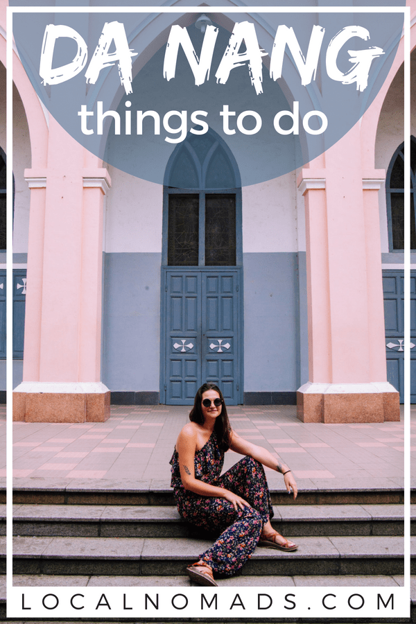 Da Nang Vietnam things to do