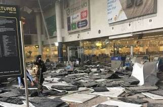 12 days after the bombings, Brussels airport to reopen today