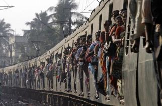 Prabhu added that a signalling system of very high value was being prepared to tackle punctuality issues (Representational Image)