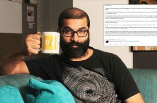 Arunabh Kumar was arrested on April 22, but released on bail the same day