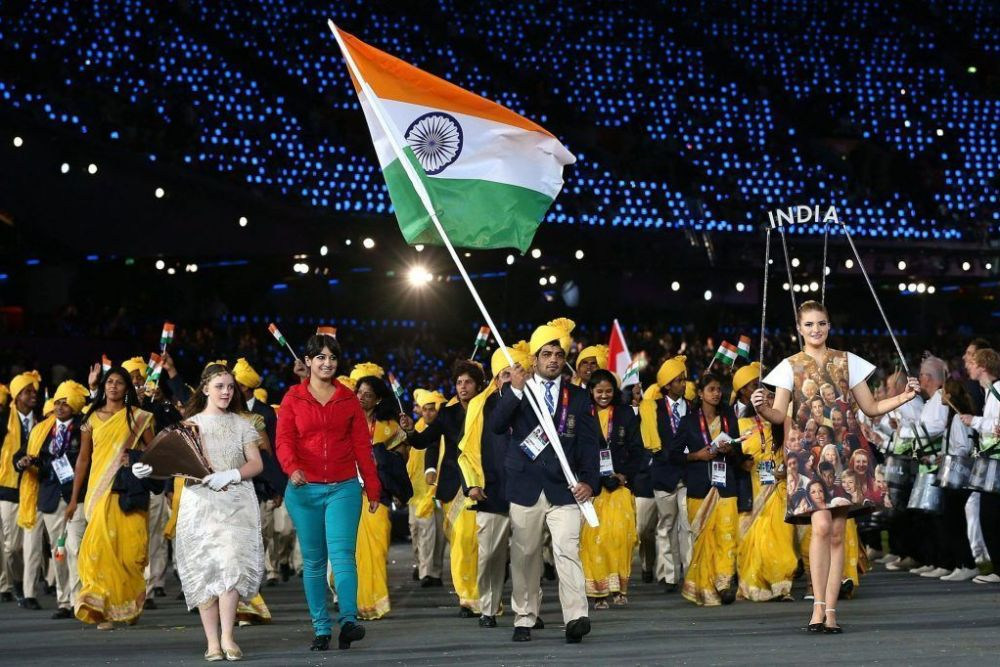 40% Indians believe we can win a medal in Cricket during Rio Olympics