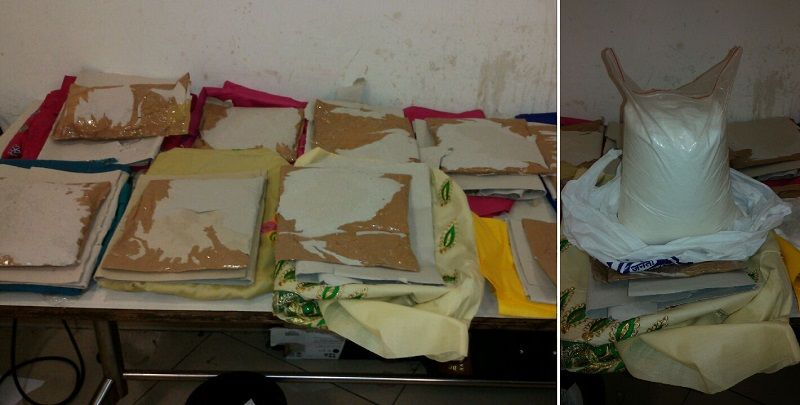 5 kg drugs worth Rs 1.47 crore recovered from single passenger at Mumbai Airport