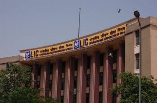 LIC Headquarters