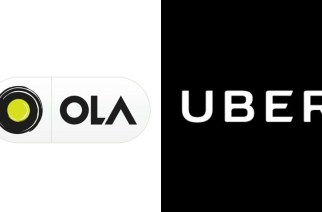 Ola and Uber to now provide taxi services to the government