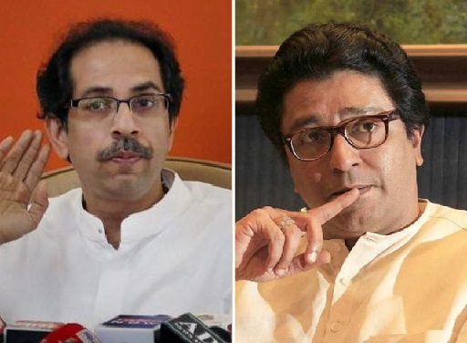 A day after Uddhav's 'no alliance' announcement, Shiv Sena allegedly in talks with MNS