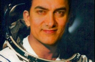 Aamir Khan to go from wrestler to astronaut