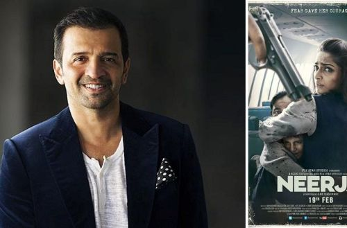 Atul Kasbekar has denied allegations about non-payment of Neerja film's profits