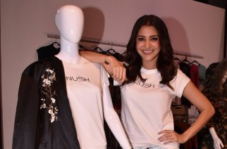 "The brand now plans to take action against the Chinese manufacturer for the serious ""breach of faith"" (Anushka at the launch of NUSH)"
