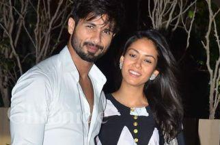 Shahid and Mira.