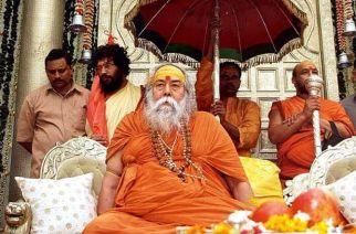 Now Swaroopanand blames honeymooners for 2013 Uttarakhand flash floods