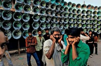 Mumbai noisiest city in the country