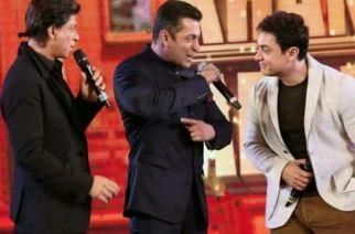 Salman, Shah Rukh, Aamir  to come to celebrate Modi