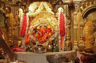 Siddhivinayak Temple in Prabhadevi