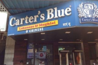 carters blue