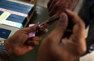 Banks to use indelible ink to prevent people from making multiple withdrawals