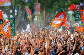 The BJP won 61 of the 95 seats (Representational Image)
