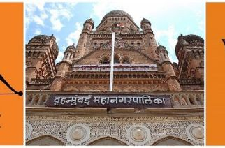 Shiv Sena and BJP are expected to battle it out for the top spot in Mumbai's BMC